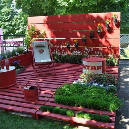 Diy Wooden Pallet Projects 25 Fun Project Ideas