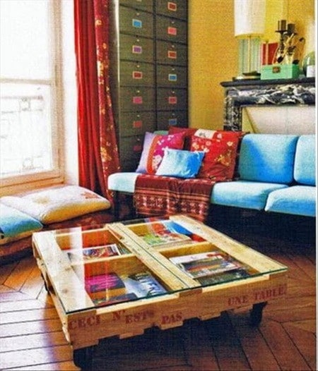 wooden pallet projects _23