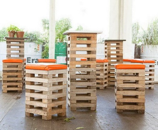 64 Creative Ways To Recycle A Pallet_04