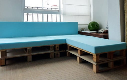 64 Creative Ways To Recycle A Pallet_12