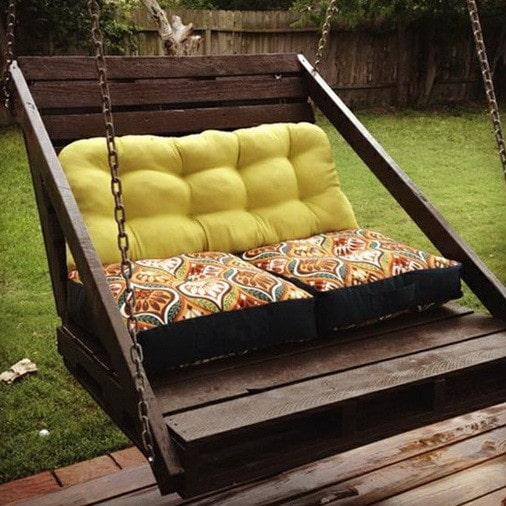 64 Creative Ways To Recycle A Pallet_13
