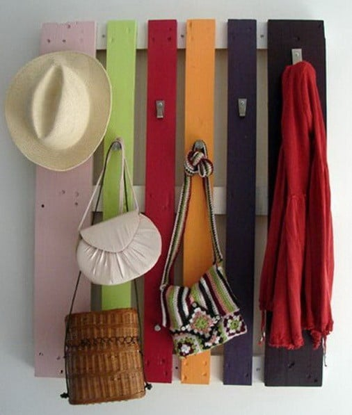 64 Creative Ways To Recycle A Pallet_15