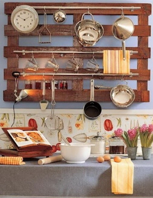 64 Creative Ways To Recycle A Pallet_18
