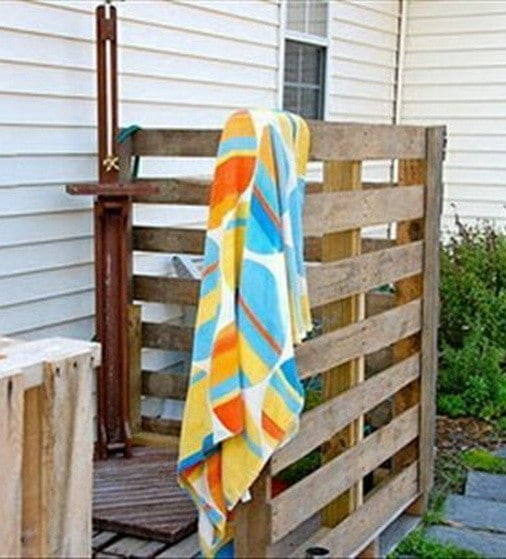 64 Creative Ways To Recycle A Pallet_20