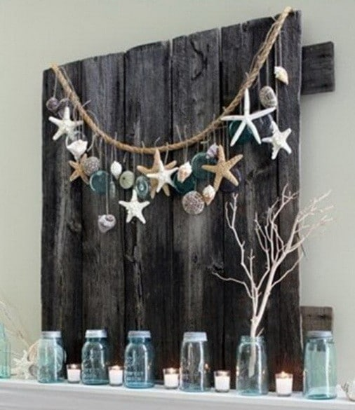 64 Creative Ways To Recycle A Pallet_23