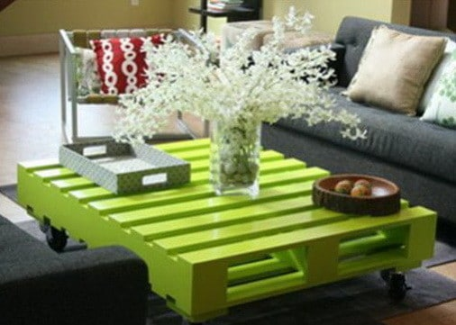 64 Creative Ways To Recycle A Pallet_27