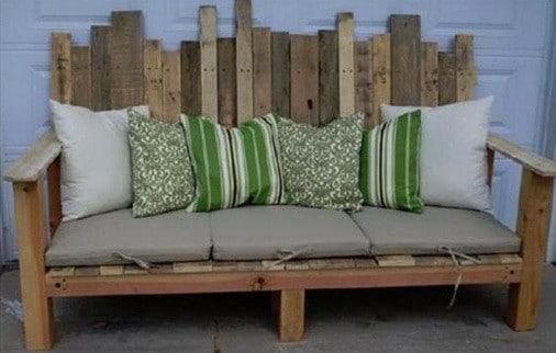64 Creative Ways To Recycle A Pallet_28