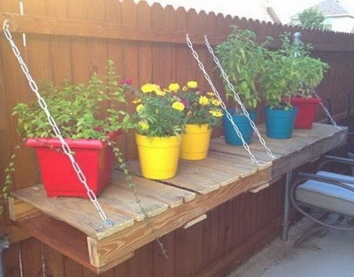 64 Creative Ways To Recycle A Pallet_46