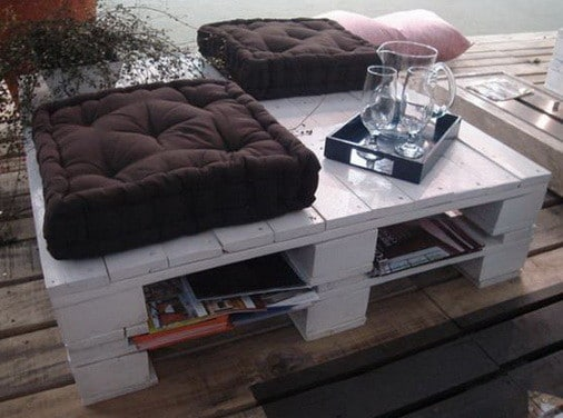64 Creative Ways To Recycle A Pallet_48. Highly Sophisticated Patio  Furniture Made From Wood Pallet. Part 79