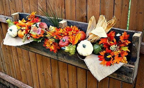 64 Creative Ways To Recycle A Pallet_49