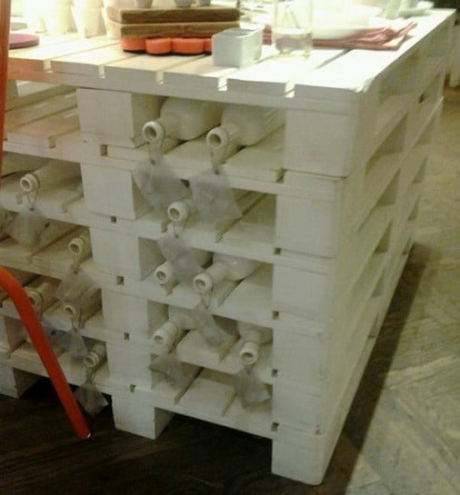 64 Creative Ways To Recycle A Pallet_53