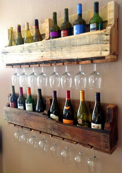 64 Creative Ways To Recycle A Pallet_54