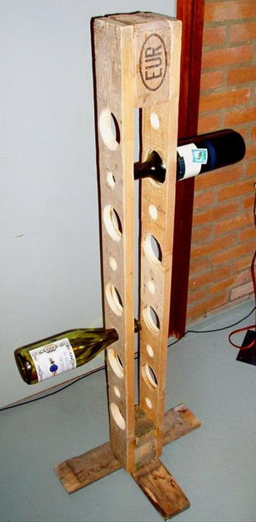 64 Creative Ways To Recycle A Pallet_56