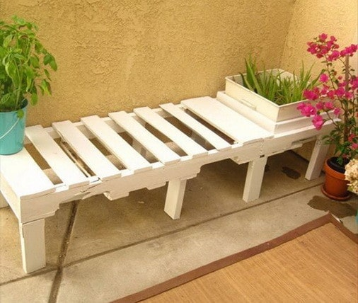 64 Creative Ways To Recycle A Pallet_59