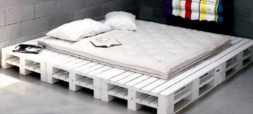 64 Creative Ways To Recycle A Pallet_61
