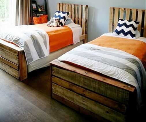 64 Creative Ways To Recycle A Pallet_62