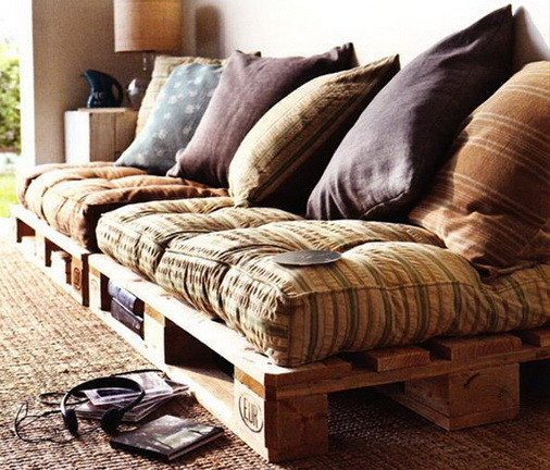 64 Creative Ways To Recycle A Pallet_63