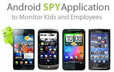 Android-spy-app