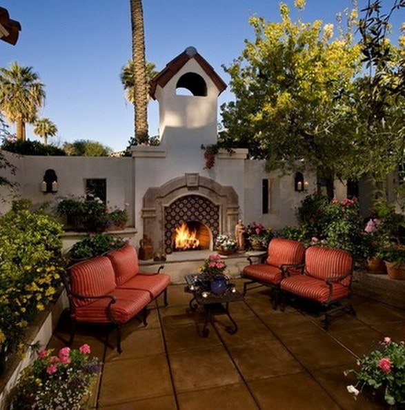 61 Backyard Patio Ideas - Pictures Of Patios on Outdoor Patio Design Ideas id=34621