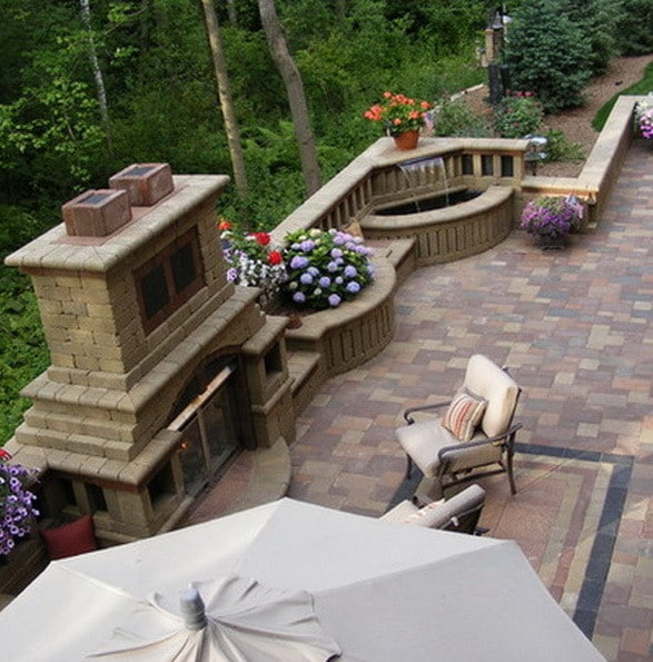61 Backyard Patio Ideas