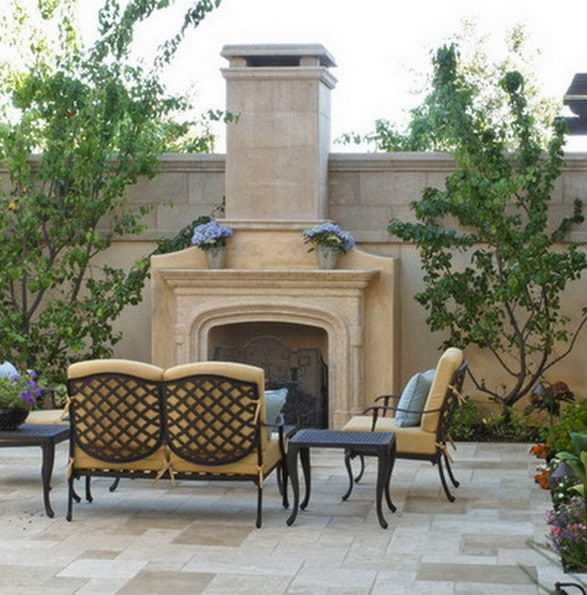 patio ideas for backyard