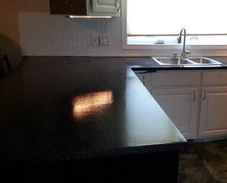 ... Renovate A Kitchen With A $200 Countertop Kit RemoveandReplace.com