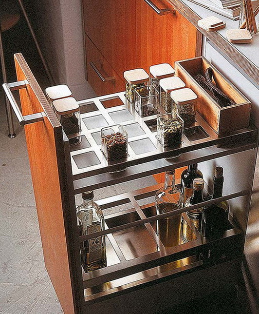 Kitchen Drawer Organization Ideas_02