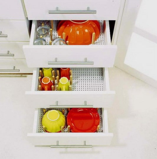 Kitchen Drawer Organization Ideas_05