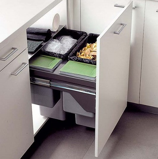 Kitchen Drawer Organization Ideas_06