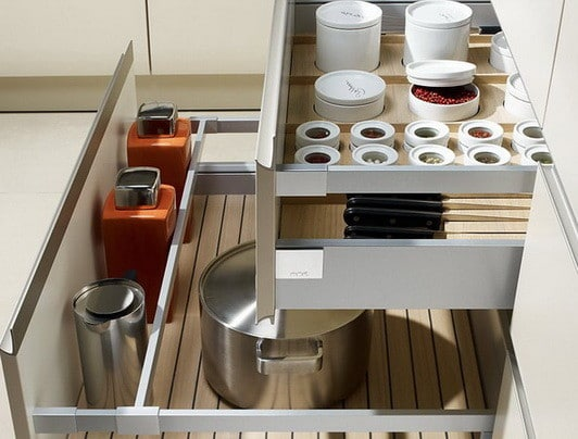 Kitchen Drawer Organization Ideas_08