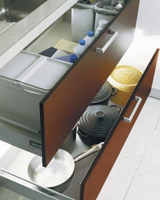 Kitchen Drawer Organization Ideas_09