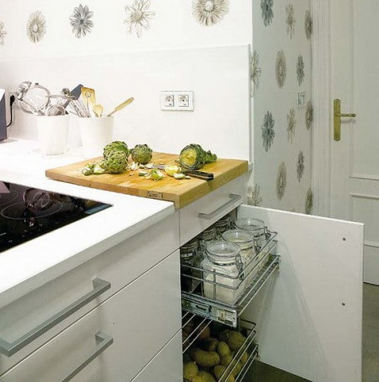 Kitchen Drawer Organization Ideas_10