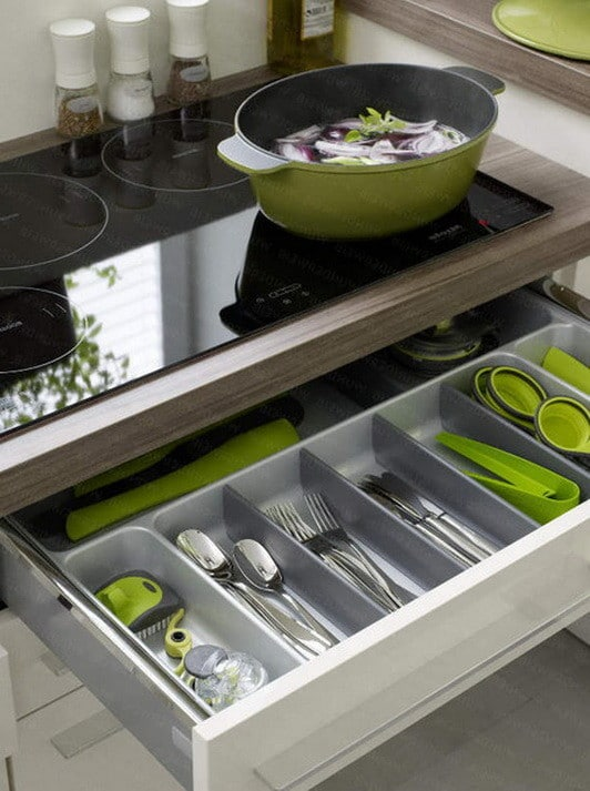 Kitchen Drawer Organization Ideas_15
