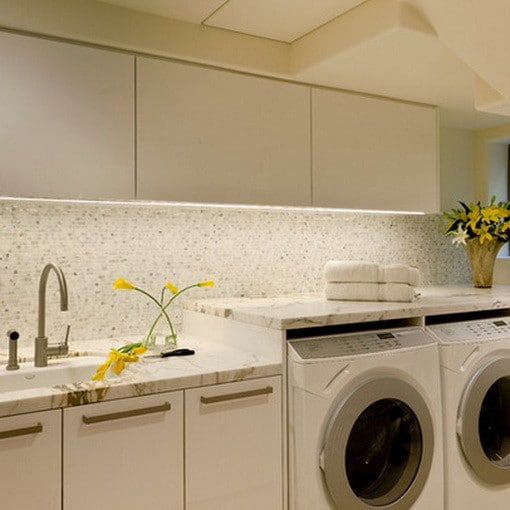 82 laundry room ideas ways to organize your laundry room for Suggested ideas for laundry room design