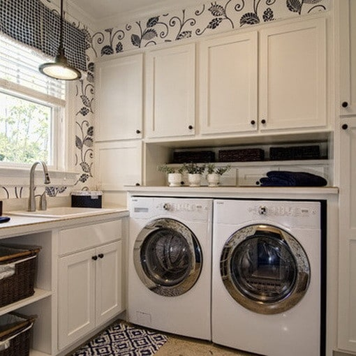 Laundry Room Ideas_44