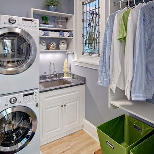 82 laundry room ideas ways to organize your laundry room - Laundry room organizing ideas ...
