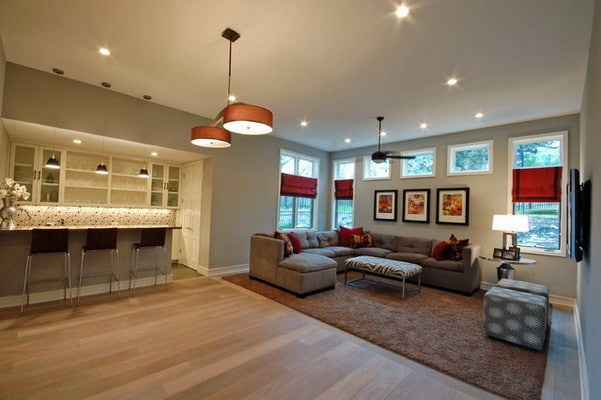 Unique Home Interior Living Space Layout Ideas_13