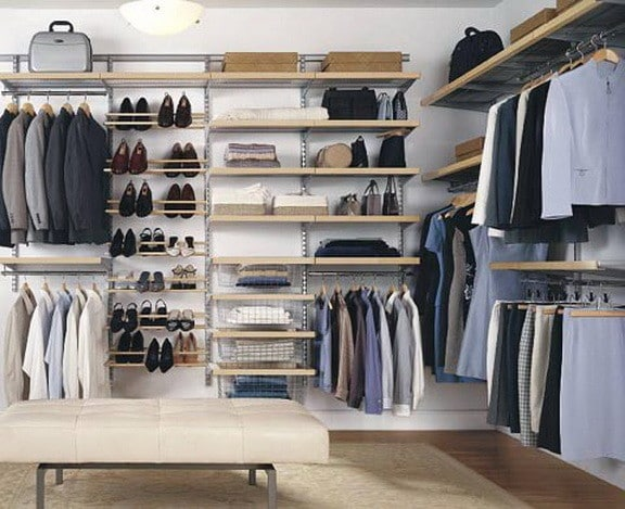 Wardrobe Closet Storage Ideas_04