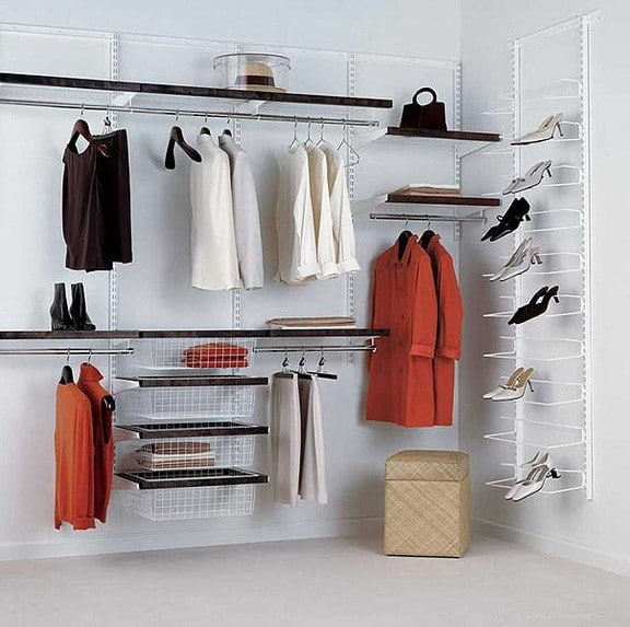 Wardrobe Closet Storage Ideas_05