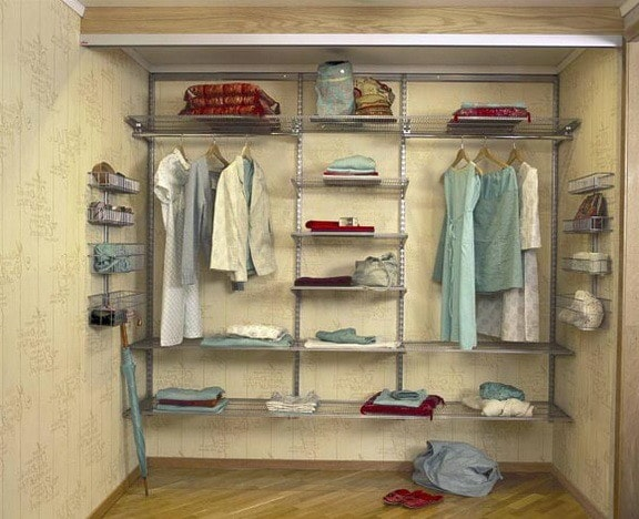 18 Wardrobe Closet Storage Ideas Best Ways To Organize Clothes Removeandreplace Com