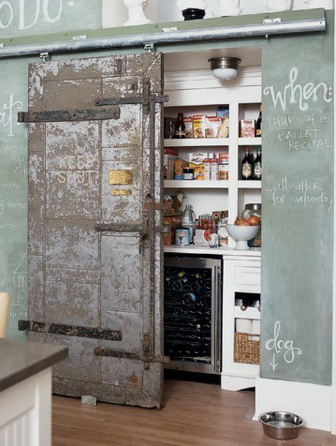 kitchen pantry organization ideas_01