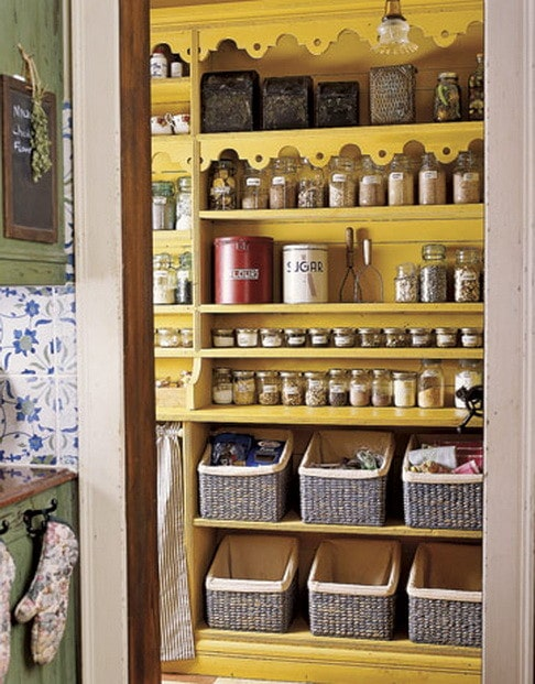 storage solutions kitchen pantry 31 kitchen pantry organization ideas storage solutions 5888
