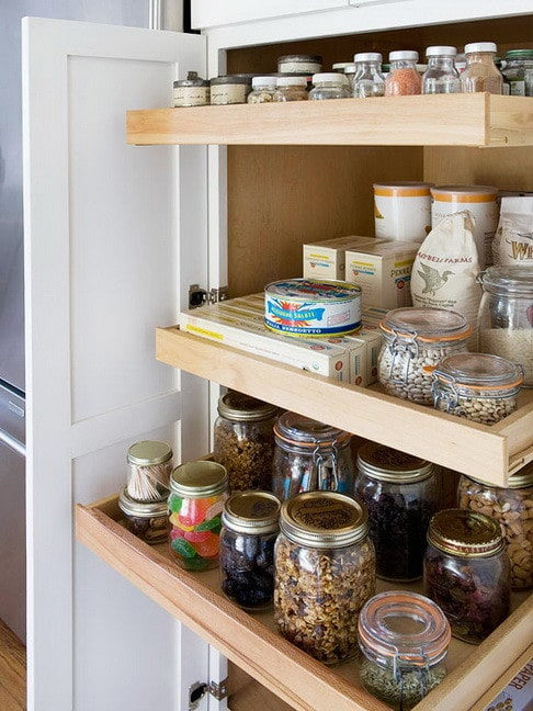 kitchen pantry organization ideas_09