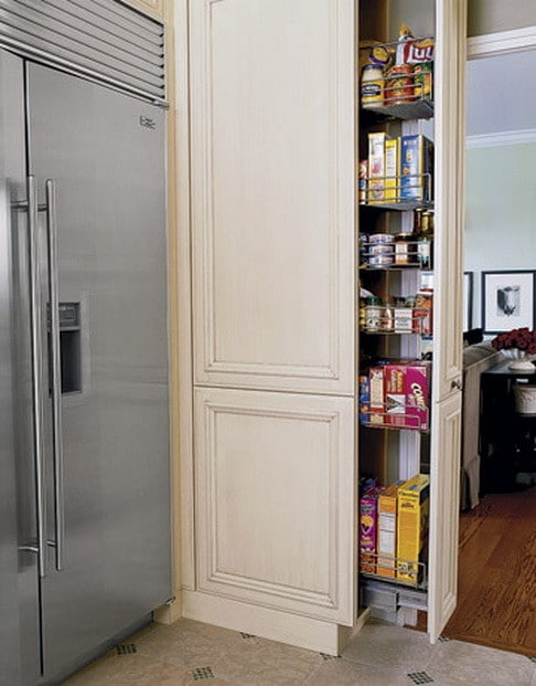 31 kitchen pantry organization ideas 2072