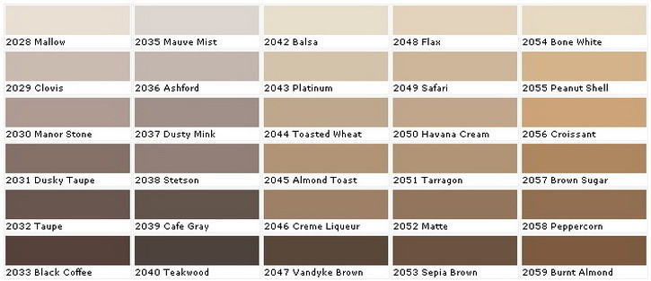 paint sample colors chart_4