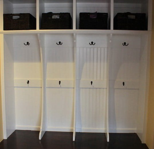 19 Garage Organization And DIY Storage Ideas - Hints And ...