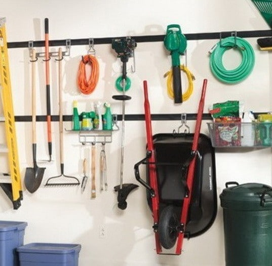Garage Organization And Storage Ideas 06