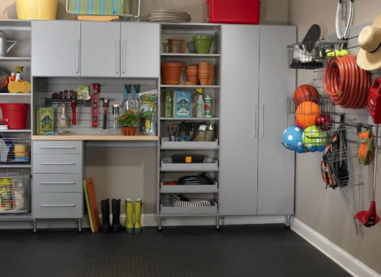 Garage Organization And Storage Ideas 08