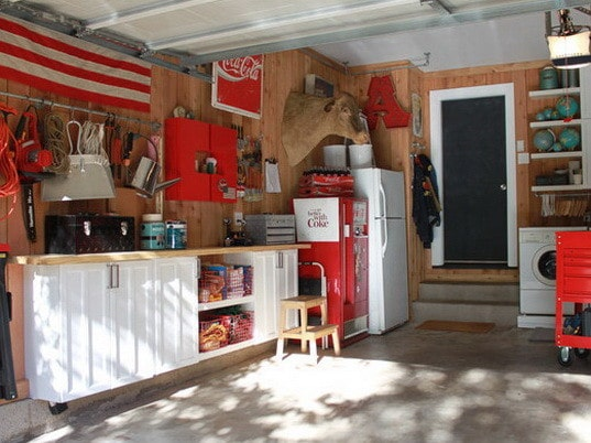 Garage Organization And Storage Ideas_11