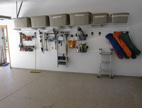 Garage Organization And Storage Ideas 14